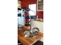 Bar stools £50 a pair Brockworth