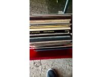 1100 CLASSICAL RECORDS JOB LOT, GRAMMOPHONE PHILIPS ARCHIVE AND MORE