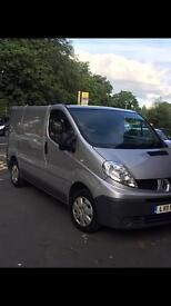 Renault trafic 115 ,11plate , excellent condition!!