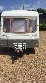 Swift caravan for sale