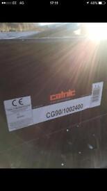 Catnic lintels x4 2400CG90.100 Brand New