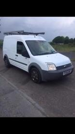 2008 ford transit connect/ not Citroen Berlingo