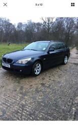 BMW E61 520d -great price