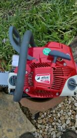 "Efco MT3500 brand new 14"" chainsaw"