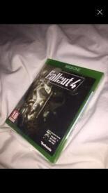 Fallout 4 xbox 1