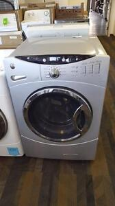GE  FRONTLOAD WASHER SALE! $425 @ 9267 50ST - Bosch Frontload Washer $425 - MANY OTHER FRONTLOAD WASHERS IN STOCK