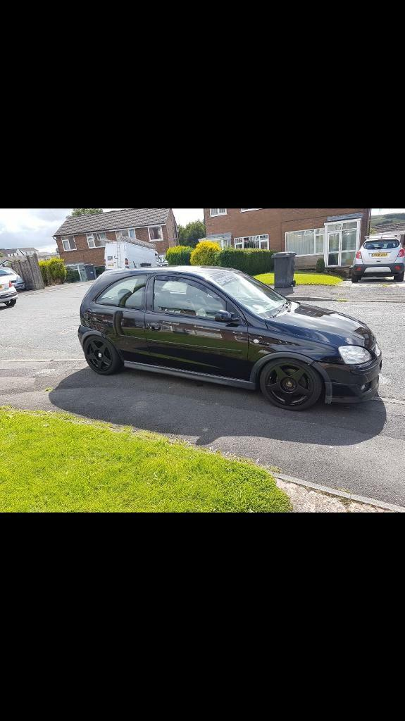 Corsa C Z20let In Haslingden Lancashire Gumtree