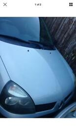 RENAULT CLIO BREAKING - COLOUR CODE 632 - WING/BUMPER/DOORS/PANELS/HEADLIGHTS - CAN DELIVER