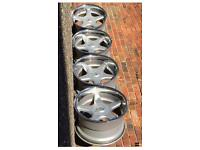 Bmw alloys 17""