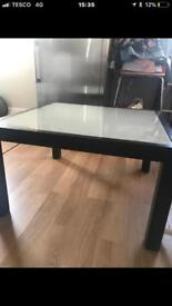 TABLE OFFERS WELCOME