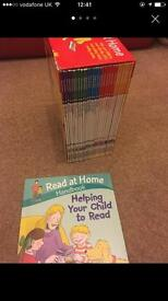 Oxford reading tree books to start confident readers and get ready for school