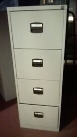 Four Drawer Filing Cabinets Free
