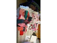 3-6 baby girl clothes