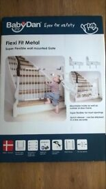 Baby Dan Flexi Fit Metal safety Gate
