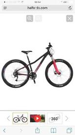 Ladies voodoo bike £300 ono
