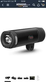 Garmin Varia UT800 Urban Edition Front Light - 800 Lumen