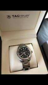Brand New Tag Heuer