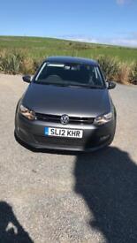 Volkswagen polo match 1.2 TDI