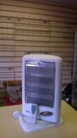 IGenix Halogen Heater