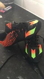 Size 13 uk messi boots