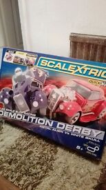 BRAND NEW IN BOX SCALEXTRIC