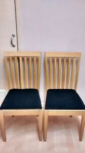 IKEA Egon Dining Chairs