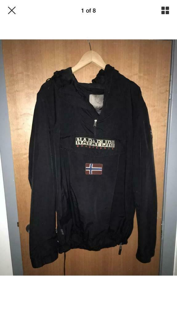 fb410a42ca75 Napapijri Jacket | in Lochgelly, Fife | Gumtree