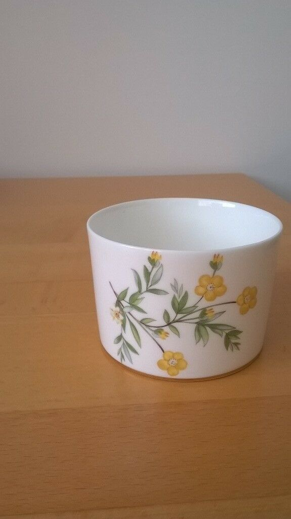 MINTON china pot
