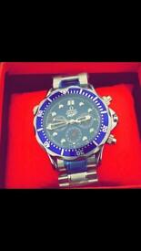 Mens automatic watch !!!