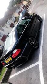 Bmw E46 Coupe 325 MSport