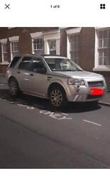 2008 Land Rover Freelander 2 HST spec, only 76k, heated leather seats. Perfect for snow!