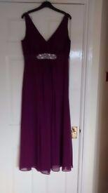 Evening Dress Full Length