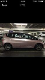 Honda jazz 1.3 auto I -shift v- tec 2010 4 Door 60k fsh good condition
