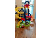 Oball go grippers bounce and zoom speedway