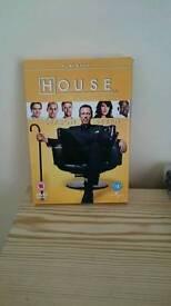 House season 7 DVD box set