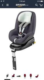 Maxi cosi pearl car seat covers only