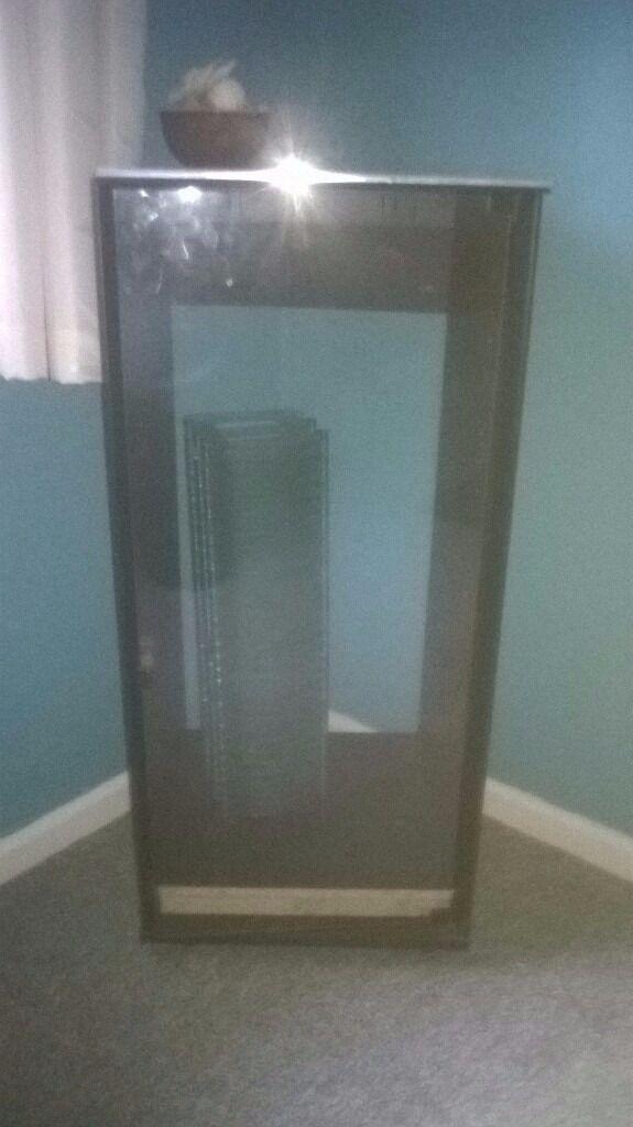 HiFi stereo cabinet