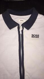 Hugo boss jacket 6 months
