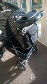 Britax pushchair for sale