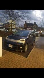 Toyota Voxy | Top of the range | 8 seater | low mileage