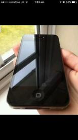 iPhone 4s 32gb unlocked to all network. Excellent condition