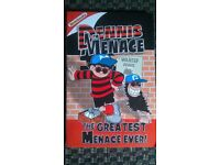 Dennis the Menace, childrens book. 3 stories.,