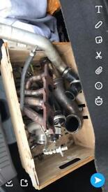 St 180 turbo kit