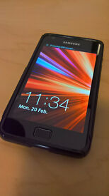 Samsung Galaxy S2 - GT19100 -16Gb Memory, EE or T Mobile networks