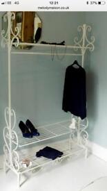 Melody Maison Clothes Rail
