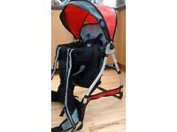 Chicco baby back carrier