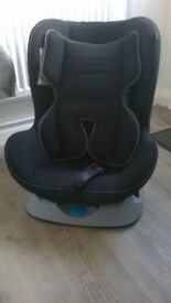 mamas and papas car seat like new bargain £20