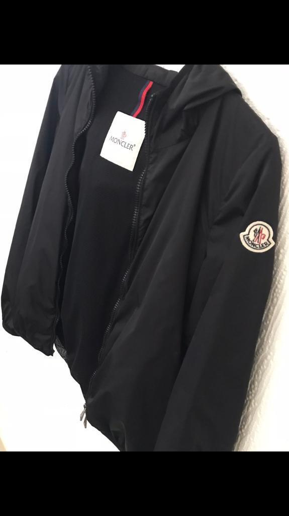 Women's moncler vive jacket