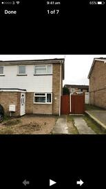 3 bed thurmaston for sale £175000