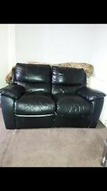 Sofa for sale. £30